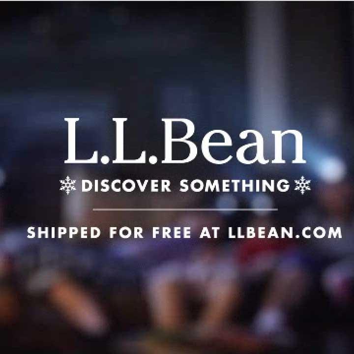 LL Bean End Slate