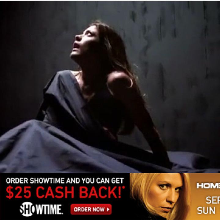 Showtime Auto Overlay